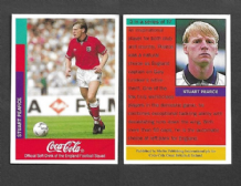 England Stuart Pearce Nottingham Forest 3